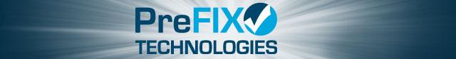 Prefix technologies
